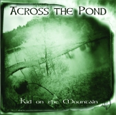 Across the Pond Front Cover